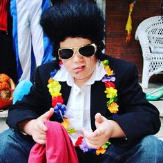 Yes I Am The King. #tbt #throwbackthursdays #elvis #son #sweetrevengeispistongembarrasingphotosofyourkidswhentheywereyoung #makeemworkforthecaptions Sons, Instagram Posts, My Son, Boys