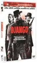 Django Livre - DVD