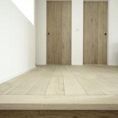 Oak flooring - belgian