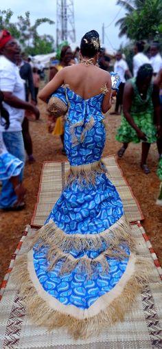 mariage traditionnel gabon - Recherche Google