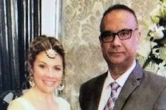 Indian media on an image of Canadian Prime Minister's wife    On the seven-day official visit of India, Canadian Prime Minister Justin Tr...