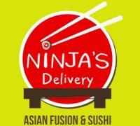 Ninja's Delivery Cape Town, Restaurants, Delivery, Restaurant