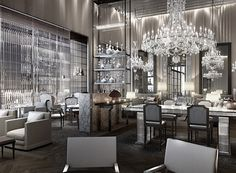 Virtuoso Hotel Preview: Baccarat Hotel & Residences, New York - Opening March 2015 http://whtc.co/50wa
