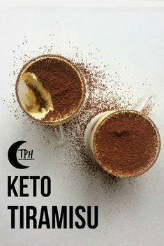 keto tiramisu, low-carb diabetic-friendly recipe It's on now 😍😍😍 Low Carb Sweets, Low Carb Desserts, Low Carb Recipes, Dessert Recipes, Diabetic Recipes, Healthy Recipes, Healthy Foods, Free Recipes, Healthy Life