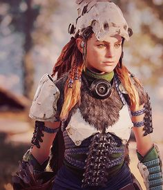 horizon zero dawn | Tumblr