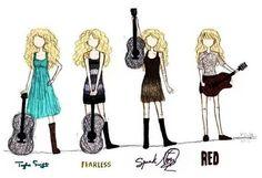 Taylor's Tours!!!