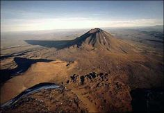 La Payunia: el mayor parque volcánico del mundo - MENDOZA - ARGENTINA