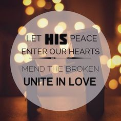 And let the peace that comes from Christ rule in your hearts. For as members of one body you are called to live in peace. And always be thankful. Colossians 3:15 NLT _______ Keep calm embrace peace and restore unity.   #biblequotes #quotes #bibleverse #dailybread #ourdailybread #bible #quoteoftheday #verseoftheday #verse #quotestoliveby #quotestags #quotestagram #quotesoftheday #quotesaboutlife #quotesdaily #quotesforlife #verseaday #versegram #biblestudy #bibleverseoftheday #love #happy…