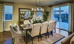 New Homes in Woodland by Lennar