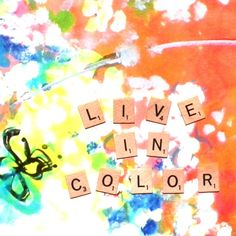 Live in Color #BBBco