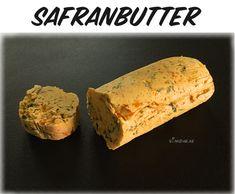 Safranbutter