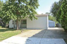 #Auction - August 20th @ 12:00 P.M. - 1609 E Georgia St, Wichita, KS 67216 - McCurdy Auction - (SE) ABSOLUTE - 2+BR, 1-BA Ranch Home