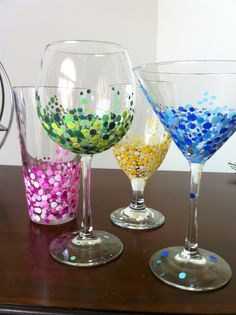 My glasses, so easy to make and so cute!!!