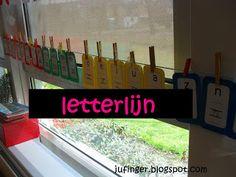 Letterlijn