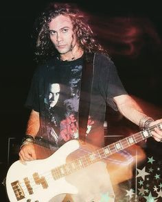 Mike Starr - Alice In Chains Bassist Alice In Chains, Music Icon, My Music, Music Class, Mike Inez, Mike Starr, Mad Season, Happy Birthday My Love, Layne Staley