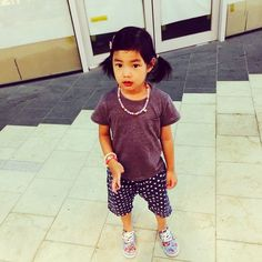 """Lee Haru: """"Do the right thing."""""""