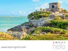 LGBT ALL INCLUSIVE AL CARIBE. Cancún es uno de los destinos vacacionales con más atractivos turísticos que harán de tu viaje, una experiencia llena de aventuras. Tulum exhibe un paisaje que no le envidia nada a ningún lugar, cuenta con un acantilado de 12 metros frente al Mar Caribe y una edificación prehispánica que data del periodo 1200 y 1500 d.C. En Booking Hello te invitamos a conocer nuestros packs all inclusive y nuestras sorprendentes tarifas, para que te animes a viajar a este…