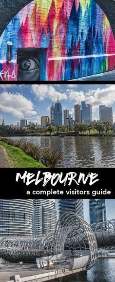 A complete Melbourne Travel Guide | Australia