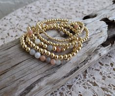 Mothers Day Gift Handmade chain choker necklace Gold link necklace,OOAK link necklace for Women in 14K Gold filled,organic abstract chunky