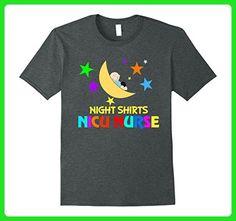 Mens Nicu Nurse Shirts, Nicu Nurse Funny T-Shirts 2XL Dark Heather - Careers professions shirts (*Amazon Partner-Link)