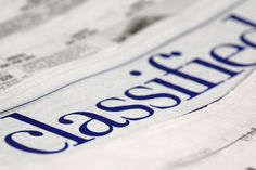 I will publish your news or advertisement in top authority 22 classified ads website with local or other news to submit in 20 hour + live report for $5