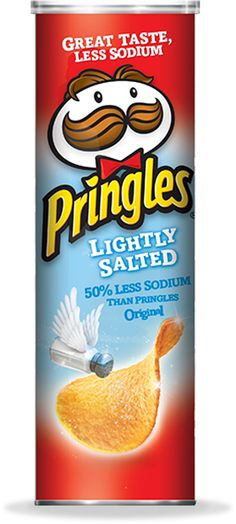 Hurry Up limited offer Buy Pringles Lightly Salted 161 GM Original Flavored for Rs.259/-   #pringles  #lightly  #salted