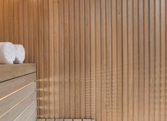 Ten Types of Wood We Use for Saunas | Thermory