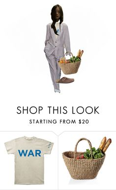 """""""farmersmarket"""" by a-ve ❤ liked on Polyvore featuring Birkenstock"""