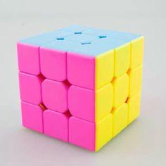 ราคาถูก ไม่แพง พร้อมส่งถึงบ้าน 360DSC MoYu HuaLong 3x3x3 Magic Cube 57mm ได้รับการรับรอง คุณภาพดี ราคาถูก  พร้อมส่งทันที