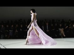 Ralph & Russo | Haute Couture Spring Summer 2017 Full Show | Exclusive - YouTube
