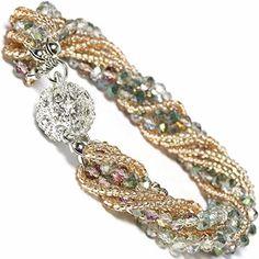 9 String Beaded Bracelet Set