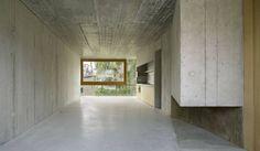 Buchner Bründler Architekten . Basel
