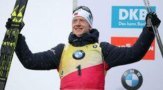 Biathlon-Weltcup in Canmore: Bö mit nächster Gala - Lesser bester Deutscher Olympia, Ski Jumping, Johannes, Sports Training, Training Plan, Trainer, Cross Country, Snowboard, Biathlon