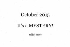 October 2015 | Enchanted Polish