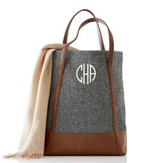 Mark and Graham Monogrammed Giveaway