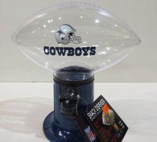 NFL Dallas Cowboys Candy Dispenser