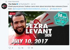 Rebel Media is spinning the Khadr facts for fun and profit. Political System, Civil Rights, Spinning, Rebel, How To Become, Politics, Facts, Canada
