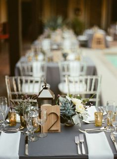 The Hottest New Wedding Reception Ideas You Will Love - MODwedding