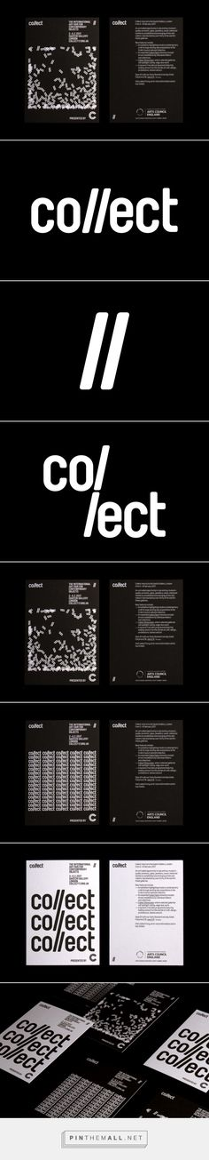 Brand Identity for Collect by Spin (Preview) — BP&O - created via https://pinthemall.net
