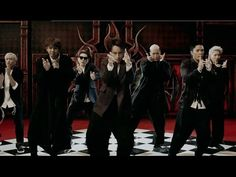 PIERROT 2:13 GENERATIONS from EXILE TRIBE - YouTube