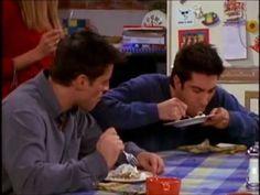 Joey Trifle-pie