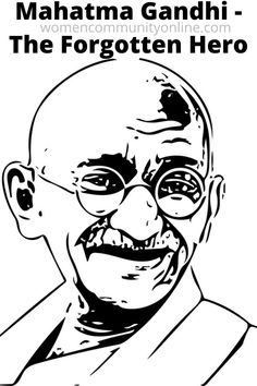 Mahatma Gandhi - The Forgotten Hero #mahatmagandhi #mahatmagandhiquotes #mahatmagandhiquote #mahatmagandhijayanti #mahatmagandhiji #mahatmagandhibirthday Mahatma Gandhi Family, Mahatma Gandhi Photos, Gandhi Quotes, Gandhi Jayanti Wishes, Mahatma Gandhi Jayanti, Free Pictures, Free Images, National Festival