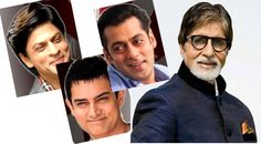 Amitabh Bachchan: Khans Should Continue To Work Another 100 Years
