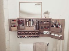 Makeup Beauty organizer, love Salonnepro Amsterdam