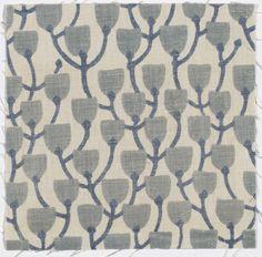 Richard Riemerschmid   Fabric 1905