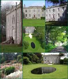 Bonython Manor near Cury, Cornwall, is an estate garden on the Lizard peninsula. Since 1999 the owners have been Mr & Mrs Richard Nathan. Location: It is located five miles (8 km) south of Helston, on the main A3083 Helston to Lizard Road, turn left at Cury Cross Lanes (Wheel Inn) and the entrance is 300 yd (270 m) on the right. Garden: Magnificent 20-acre (81,000 m2) colour garden including sweeping hydrangea drive to a Georgian manor house (not open to the public). Herbaceous walled…