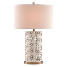 Currey and Company Bellemeade Table Lamp | Table Lamps | Lamps | Lighting | Candelabra, Inc.