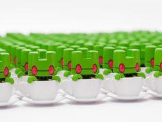Lunartik - Cherrygreen