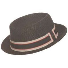 03434759ecd Bailey Adams Winter Pork Pie Hat