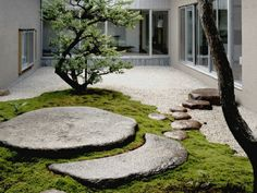 20 Magical Zen Gardens Ideas For Your Utmost Relaxation Part 85